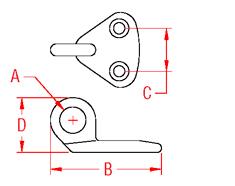 Anchor Eye Drawing