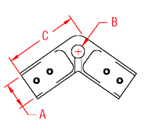 Bow Former Drawing