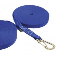 Double Jackline with Clip - Blue C0240-B
