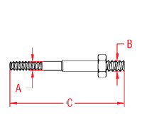 Mandrel Drawing