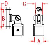 Multi Directional Top Cap Drawing