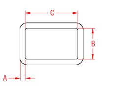 Rectangular Link Drawing