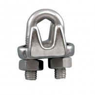 316 Wire Rope Clip