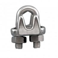 304 Wire Rope Clip S0122-FS