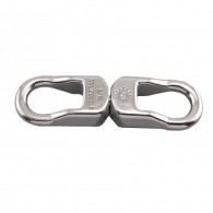 Heavy Duty Eye and Eye Swivel S0128-HD