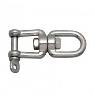 Eye and Jaw Swivel S0155-0