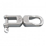 Heavy Duty Eye and Jaw Swivel S0155-HD
