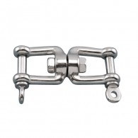 Jaw and Jaw Swivel S0156-0