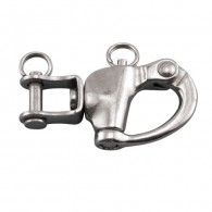 Jaw Swivel Snap Shackle S0170-0