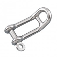 Headboard Shackle - Grade 316 Stainless Steel S0173-0