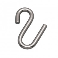 "'""U"" Hook S0179-0' from the web at 'http://www.unicornstainless.com/wp-content/uploads/2013/04/S0179-0-195x195.jpg'"