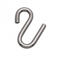 """""""U"""" Hook S0179-0"""