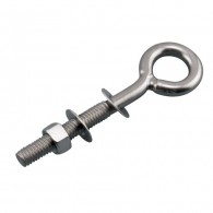 Welded Eye Bolt S0312-0