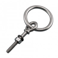 Shoulder Ring Bolt S0330-0
