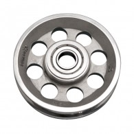 Rope Sheave - Bearings S0411-0
