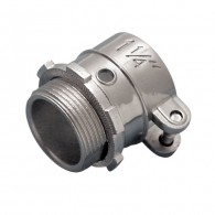 Straight Connector - S0852