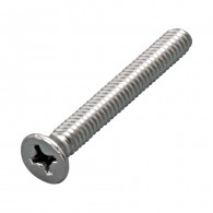 Machine Screw Flathead - S0910