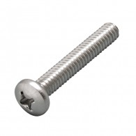 Machine Screw Panhead S0911