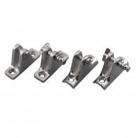 Deck Hinges-90 Degree/Concave - S3682-SET1