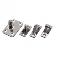 Deck Hinges-80 Degrees/Side - S3682-SET2