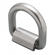 Lashing Ring - Weld On S3722-0