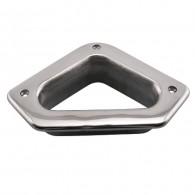 Triangular Hawse Pipe S3807-0000