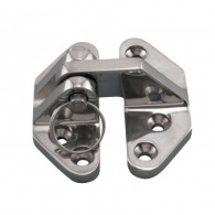 Heavy Duty Hatch Hinge - Standard - Grade 316 Stainless Steel S3824-0075