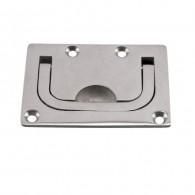 Flush Lift Handle - Grade 316 Stainless Steel S3851-0002