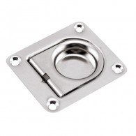 Flush Lift Pull - Grade 304 Stainless Steel S3851-0003
