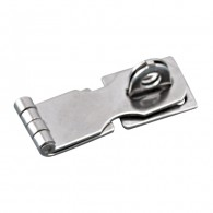 Safety Hasp - Grade 304 Stainless Steel S3853-01