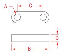 Universal Link Drawing