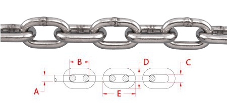 Lifting Chain - S0603