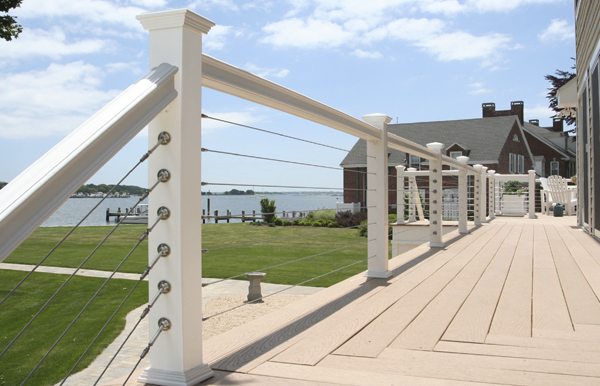 Railing Systems | Unicorn Stainless