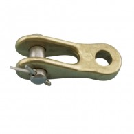 Rigging Toggle - Bronze