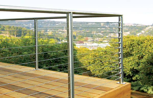 Railing Systems Unicorn Stainless
