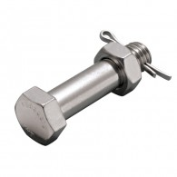 Shackle Bolt P0116-KT