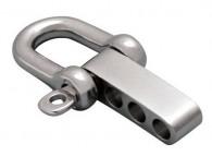 Bracelet Strap with Shackle S0102-KT05