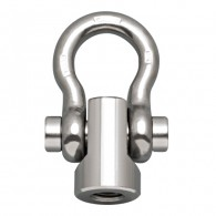 Anchor Base with Shackle S0116-HD